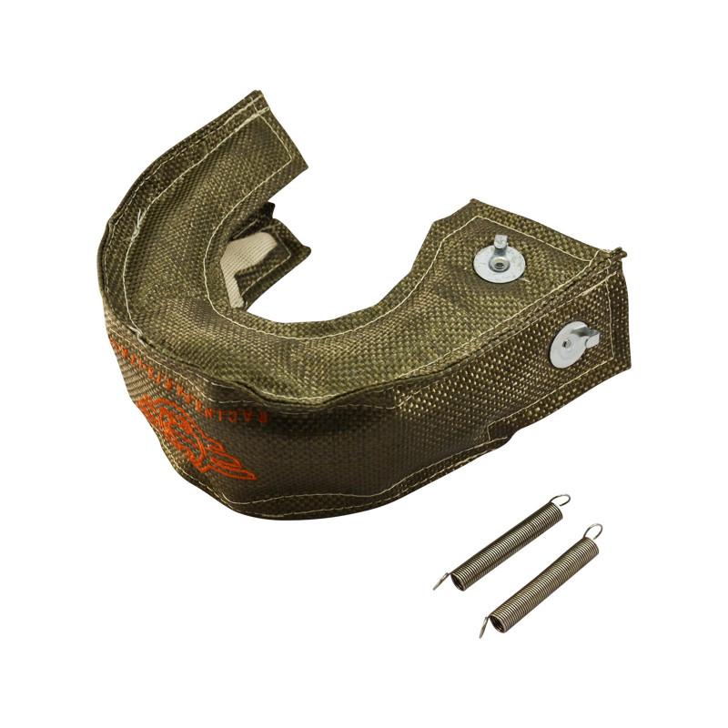 T3 Carbon Turboschutz Hitzeschutz Turbowindel Turbolader f/ür GT30 T25 T28 GT25